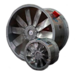 AR Axial fan (1000mm-1600mm)